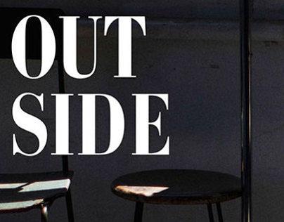 Outside ePublication