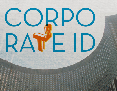 CORPORATE ID: various clients