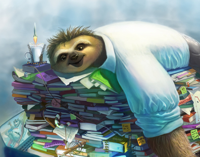 The Sloth