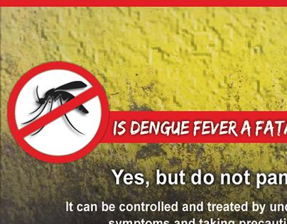 Dengu Awarness Mailer