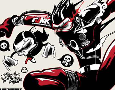 Killswitch - CYBER Assassin