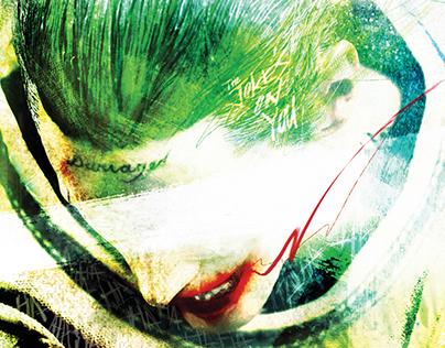 The Joker (Arkham Asylum) - Special Version