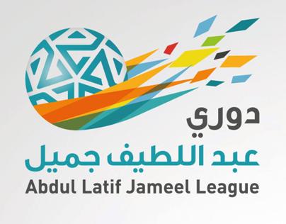 Abdul Latif Jameel league - Clap Banners
