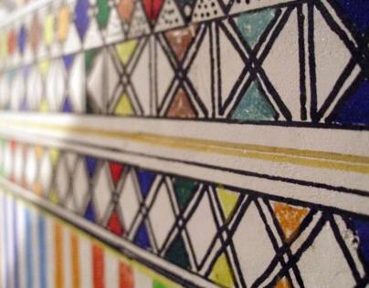 Majlis paintings