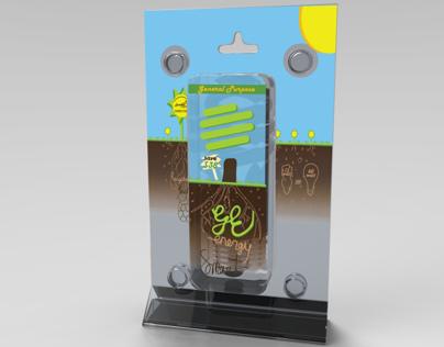 GE Packaging Design