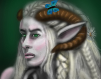 Satyr (Changeling the Dreaming)