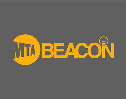 """""""MTA Beacon"""" Interface Design & Kiosk Industrial Design"""