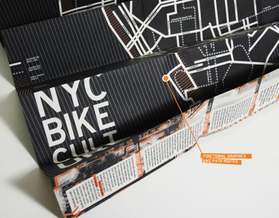 NYC Bike Culture