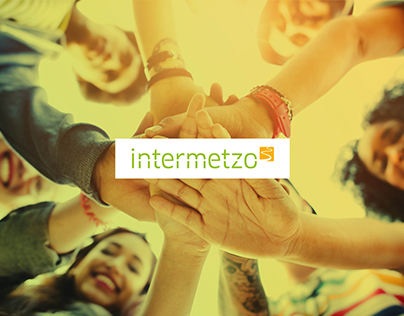 Corporate identity Intermetzo