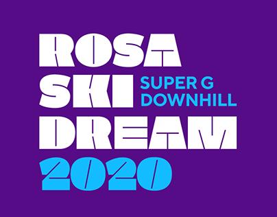 ROSA SKI DREAM