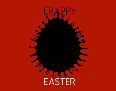 Unhappy Easter