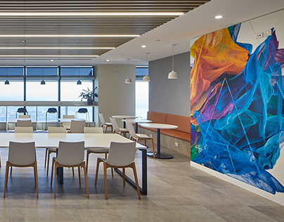 Adobe Workplace -Sydney