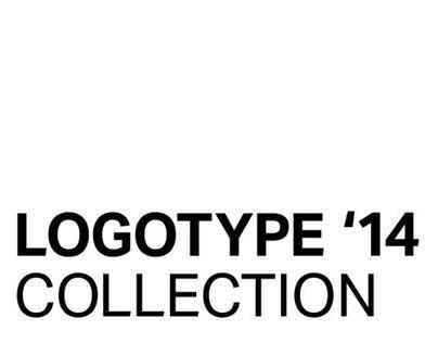 Logo design collection 2014