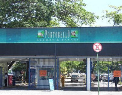 Vinheta Portobello