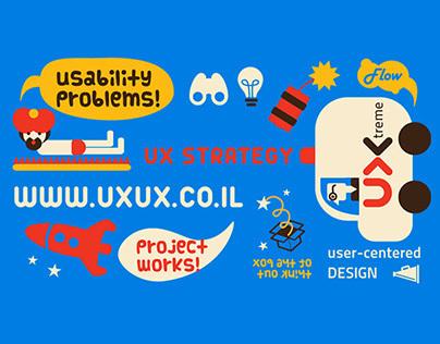 UXtreme - Branding