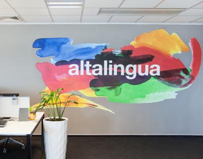 ALTALINGUA OFFICES
