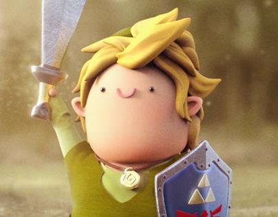 Chubby Link