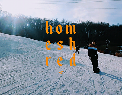 homeshred: Ode to Midwest