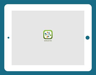 SOVALDI IVA app