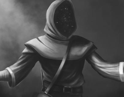Gaius The Mage