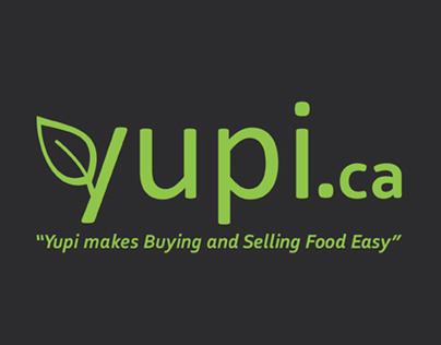 Yupi.ca - Catch Up With Us MailChimp Campain