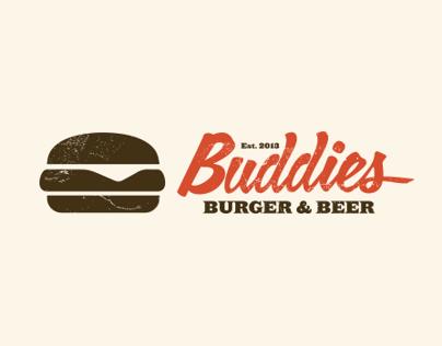 Buddies Burger & Beer (2013)