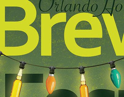 Orlando Holiday Brew Fest 2012