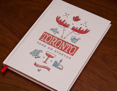 TORONTO - Guía de Viaje