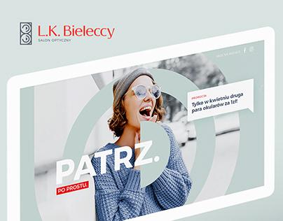 L.K. Bieleccy