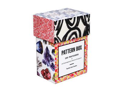PATTERNBOX - Princeton Architectural Press