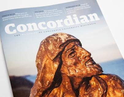 Concordian Magazine