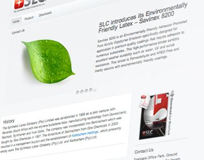 SLC Website
