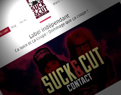 Suck&Cut