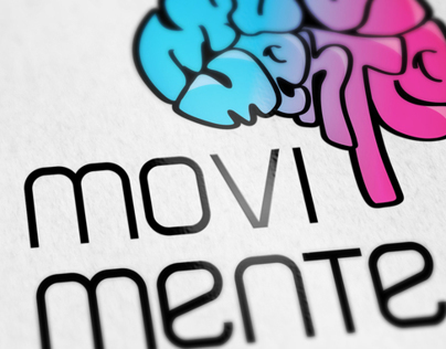 Movimente - Branding