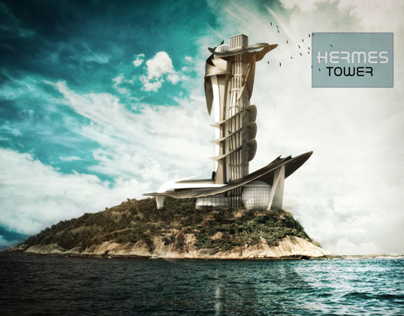 Hermes Tower