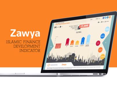 Zawya   Islamic Finance Development Indicator