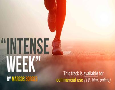 Intense Week (Royalty Free Music)