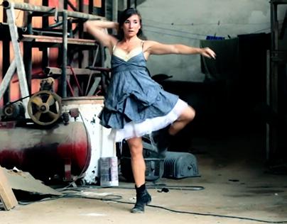 Video Dance // Kyra Jean Green