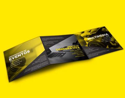 Dupre Brochure Design