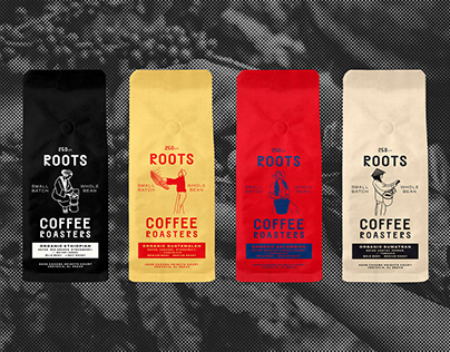 Roots Coffee Roasters