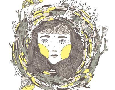 """Shane Jones  """"Light Boxes"""". Illustrations"""