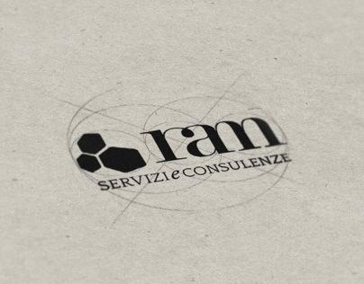 RAM  | New Logotype