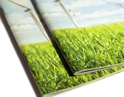 Continental Wind Partner Booklet