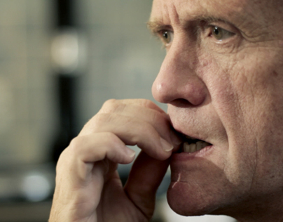 Marketing Video - Demise Of A Man Filing His Tax Return