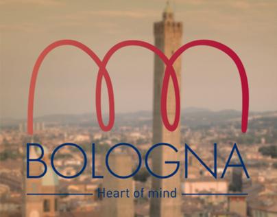 City of Bologna / Rebranding Proposal