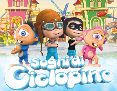 CICLOPINO'S DREAMS