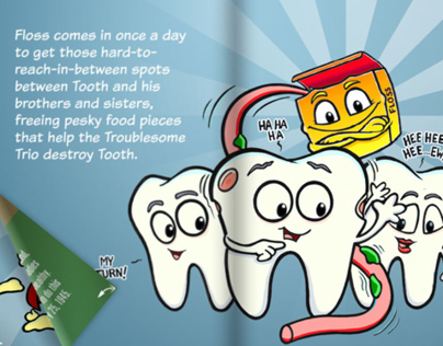 iPad Apps for Partners In Dental Care