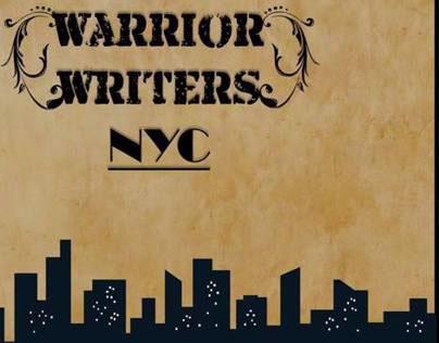 Warrior Writers NYC Stills