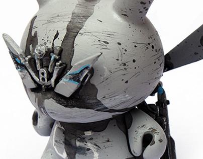 The Drones - Custom 3