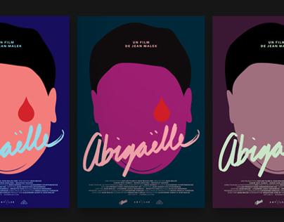 Abigaëlle :: Court-métrage